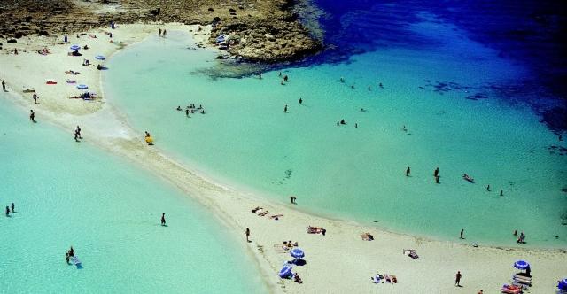 фото пляжи кипра